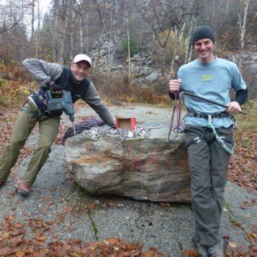 New Anchors for Kinnaird Bluffs