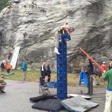 2016 Kootenay Climbing Festival Recap