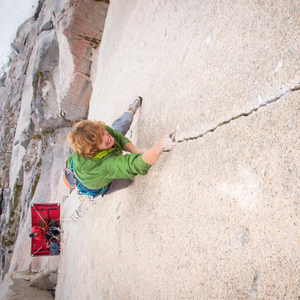 Will Stanhope to Speak at Kootenay Climbing Festival