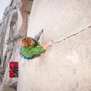 Will Stanhope to Speak at Kootenay Climbing Festival