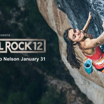 Reel Rock 12 Coming To Nelson Jan 31st