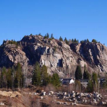 Final Payment Made On Kinnaird Bluffs Purchase
