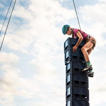2019 Kootenay Climbing Festival Recap